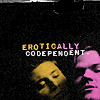Charity: [Wincest] erotically co-dependent