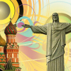 Бразилия-Россия