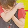 さっちゃん: {嵐} 二さん - Ultimate shy baby