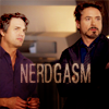 thrace_adams: Avengers Nerdgasm