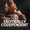 SPN - erotically codependent