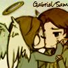 Gabriel/Sam 2
