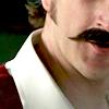 spn - gabriel - mustache