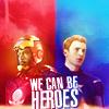 Avengers | Hero