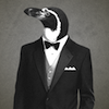 Maybe I'm the plucky comic relief...?: Penguin - 007