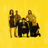 LittleSweettt: [Leverage] The Team