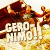 LittleSweettt: [Merlin] Geronimoooooooooooo