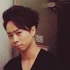 Arashi ☂ Sho :|