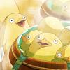 Duck gods