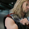 Hemsworth: Thor arms
