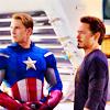 Lenre Li: The Avengers - Tony & Steve