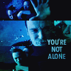 "[X-men] ""You are not alone"" moment"