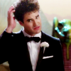 Glee- Blaine prom by nowheretogo26