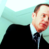 [MARVEL] coulson