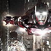 Tony Stark - Ironman Flying