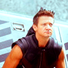 avengers hawkeye is watching