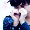 heart, kai, cute