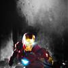 Adeline: avengers: iron man