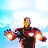 Daphne: Iron Man: Iron Man