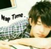 Jesse-Nap Time