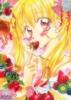 strawberry, manga