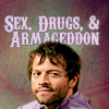 2014!Cas - Sex, drugs, and Armageddon