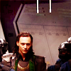 Reading is life... :): Avengers - Loki