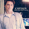 inkvoices: torchwood:captain