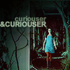 inkvoices: alice:curious