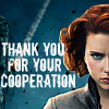 inkvoices: avengers:cooperation