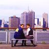 ♦ NY scenery (w/collar)