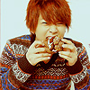 massu-eating