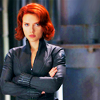 sugar_fey: avengers: black widow is not amused