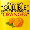 Stock ⇒ gullible