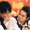 riechanster: sho and jun