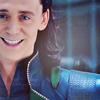 Loki: Smile