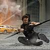jedimasterstar: Hawkeye sliding