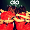 infinite for infinity