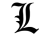 cloverfields100: Letter L