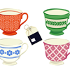 Christina: teacup cute