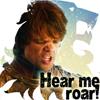 Meathiel: GoT Tyrion Lannister