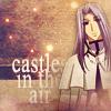 castle in the air günter