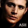 ash_carpenter: SPN Dean Gorgeous Head Shot