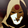 (korra) seriously he will