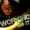Firefly ~ Workin on it