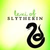 HP: Slytherin Pride