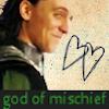 Ith: Avengers - Loki Mischief
