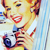 [Misc- Pinup] Camera