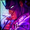 Hawkeye: Draw
