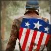 Jennifer: Cap (shield) - Chris Evans